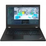 Ноутбук Lenovo ThinkPad P17