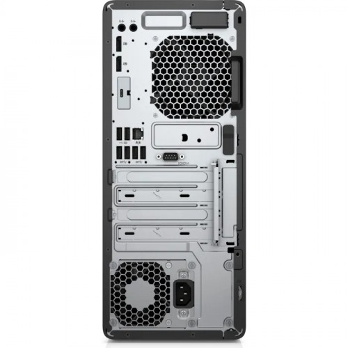 Рабочая станция HP Z1 G5 TWR (12L99EA)