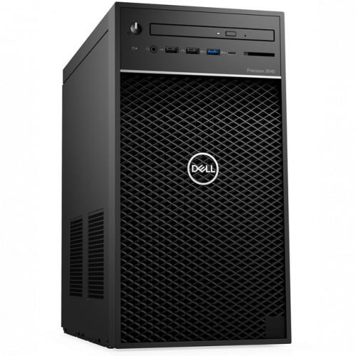 Рабочая станция Dell Precision 3640 MT (3640-7144)