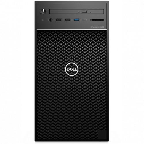 Рабочая станция Dell Precision 3640 MT (3640-7069)