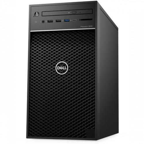 Рабочая станция Dell Precision 3640 MT (3640-7083)