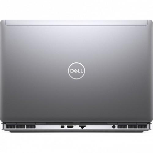 Мобильная рабочая станция Dell Precision 7550 (7550-0255)