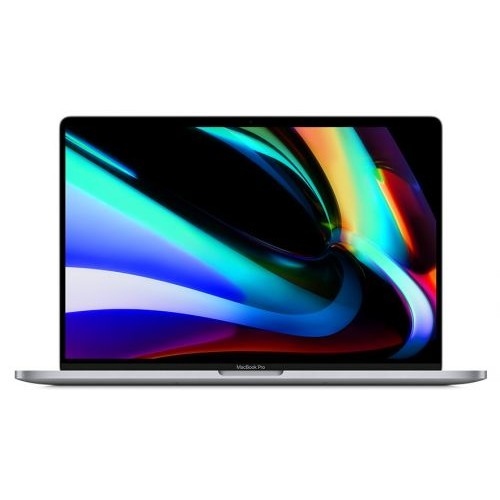 "Ноутбук Apple MacBook Pro 16 [Z0XZ005RB, Z0XZ/81] Space Grey 16"" Retina (Z0XZ005RB)"