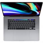 Ноутбук Apple MacBook Pro 16 Late 2019 [Z0Y1002DN, Z0Y1/80] Silver 16