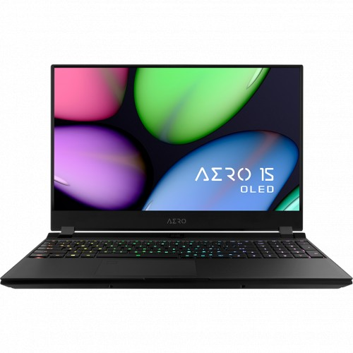 Ноутбук Gigabyte AERO 15 OLED (9RP75KBTDG8T1RU0000)