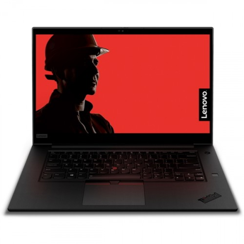 Ноутбук Lenovo ThinkPad P1 3rd Gen (20TH004JRT)