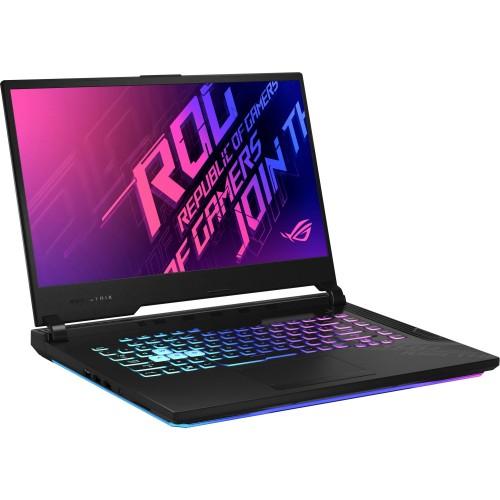 Ноутбук Asus ROG G512LV-HN248T (90NR04D3-M04570)