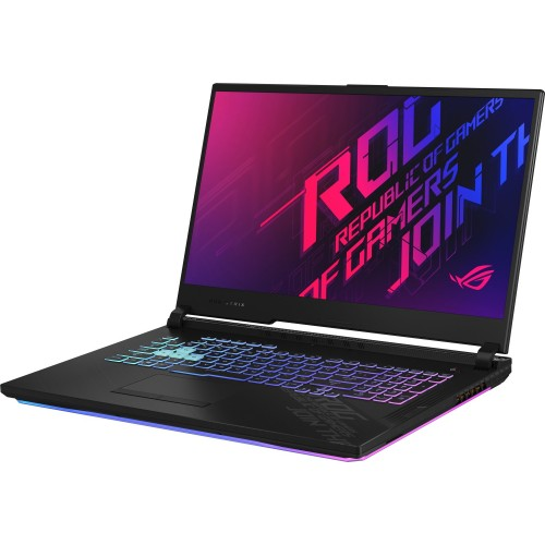 Ноутбук Asus ROG G712LU-EV100T (90NR03B1-M02540)