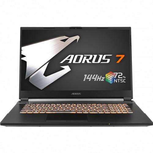 Ноутбук Gigabyte AORUS 7 (9RC47KB8BG4S1RU0000)