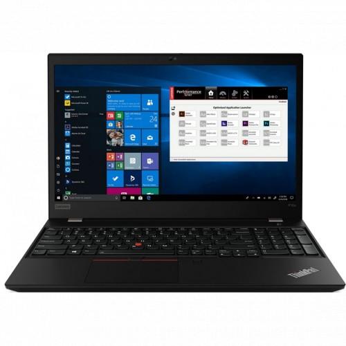Ноутбук Lenovo ThinkPad P15s (20T40044RT)