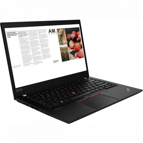 Ноутбук Lenovo ThinkPad T14 G1 T (20S0005GRT)
