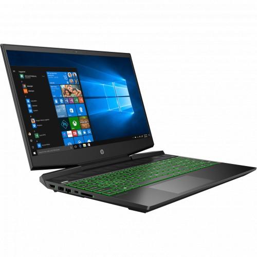 Ноутбук HP Pavilion Gaming 15-dk1046ur (22R52EA)