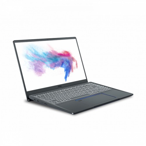 Ноутбук MSI Prestige 14 A11SCX-052RU (9S7-14C412-052)