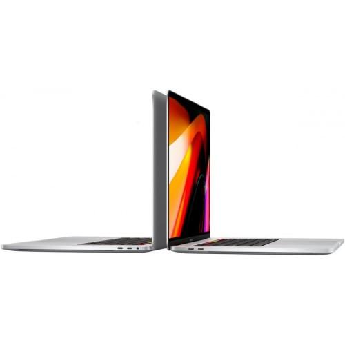 """Ноутбук Apple MacBook Pro 16 [Z0Y1002J8, Z0Y1/81] Silver 16"""" (Z0Y1002J8)"""