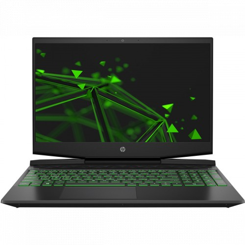 Ноутбук HP Pavilion Gaming 15-dk1054ur (22N39EA)