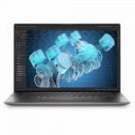 Мобильная рабочая станция Dell Precision 5550