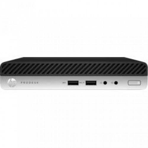 Персональный компьютер HP ProDesk 400 G5 (261X9ES)