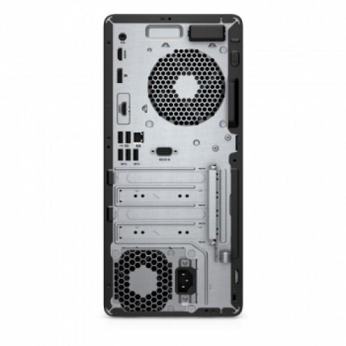 Персональный компьютер HP ProDesk 400 G7 (11M72EA)