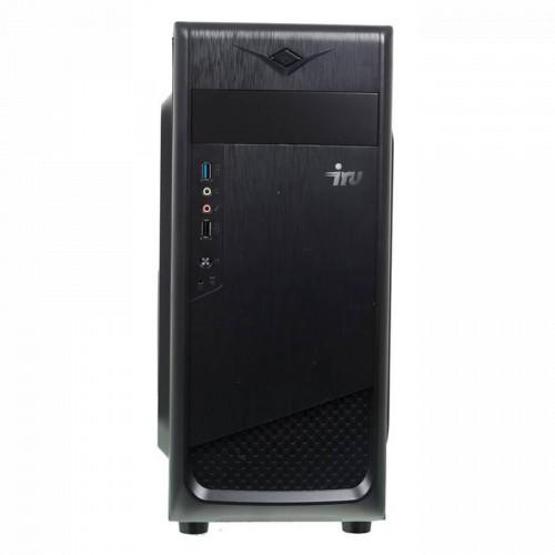 Персональный компьютер iRU Home 313 TWR (1434772)