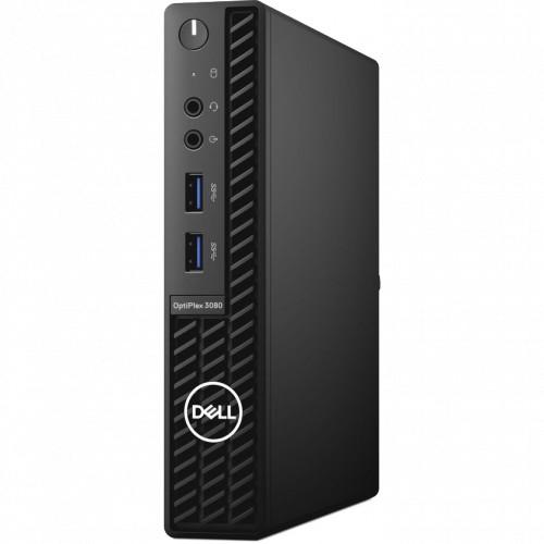 Персональный компьютер Dell Optiplex 3080 (3080-7220)