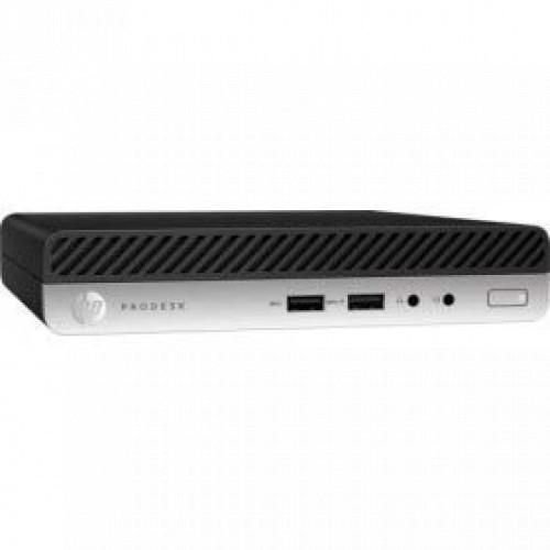 Персональный компьютер HP ProDesk 400 G5 (205N0ES)