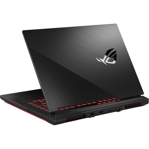 Ноутбук Asus ROG Strix G15 G512LI (90NR0381-M04790)