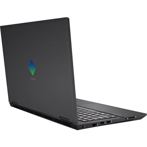 Ноутбук HP Omen 15-en0039ur silver (22Q29EA)