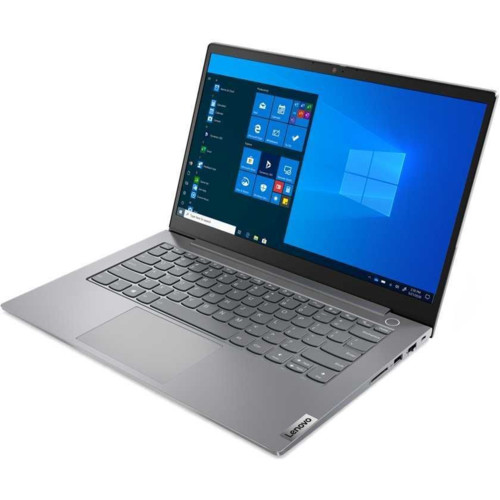 Ноутбук Lenovo ThinkBook 14 (Gen2) (20VD006CRU)