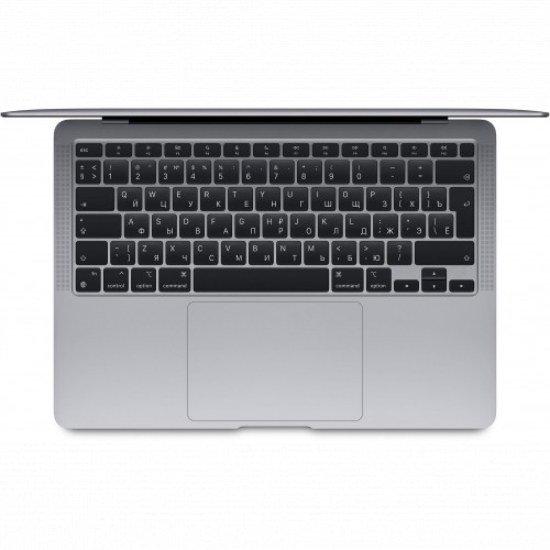 Ноутбук Apple MacBook Air 13 Late 2020 [Z12700034, Z127/4] Silver 13.3'' Retina (Z12700034)
