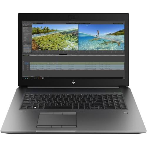 Мобильная рабочая станция HP ZBook 17 G6 (119U6EA)