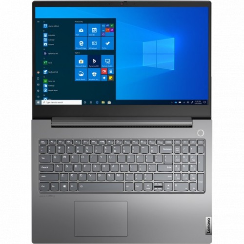 Ноутбук Lenovo ThinkBook 15p IMH (20V3000WRU)
