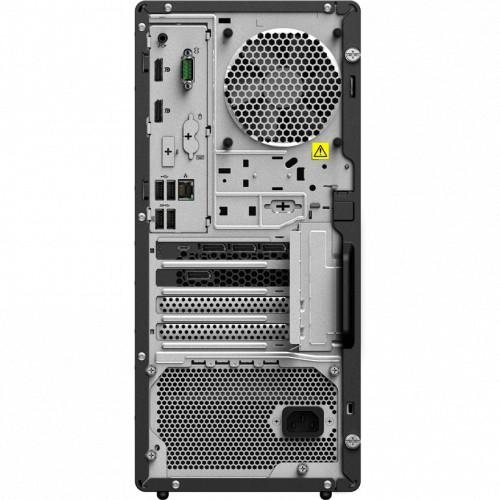 Рабочая станция Lenovo ThinkStation P340 Twr (30DH00G7RU)