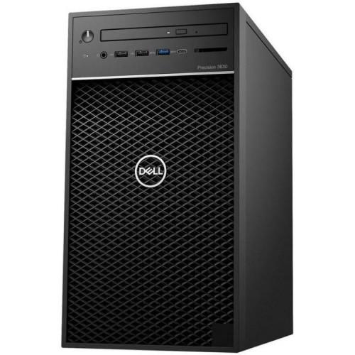 Рабочая станция Dell Precision T3640 MT (3640-7700)