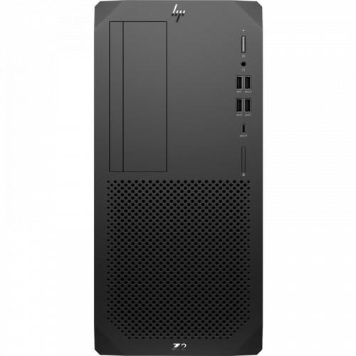 Рабочая станция HP Z2 G5 TWR (259K0EA)