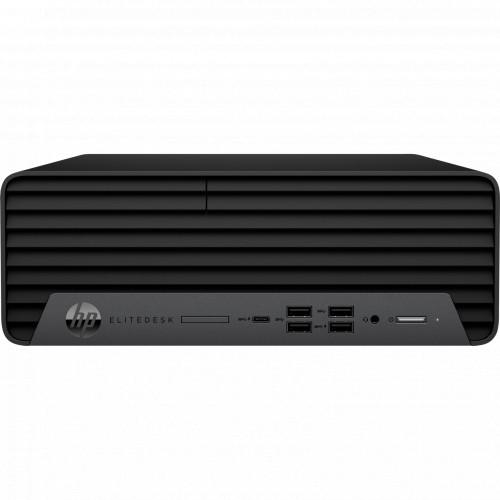 Персональный компьютер HP EliteDesk 805 G6 SFF (273D7EA)