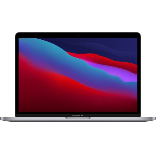 Ноутбук Apple MacBook Pro 13 Late 2020 (Z11C00030)
