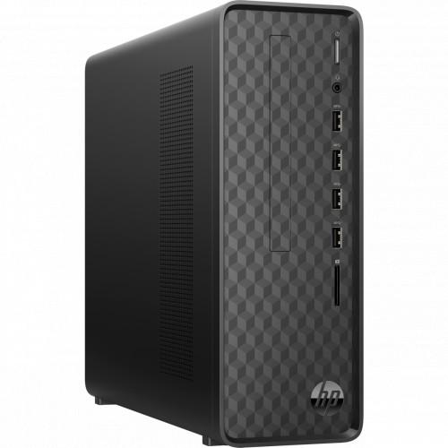 Персональный компьютер HP Slim S01-pF1004ur (2S8H9EA)