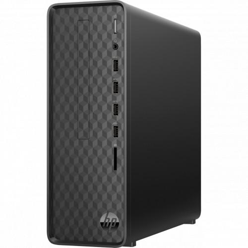 Персональный компьютер HP Slim S01-pF1014ur (2S8D5EA)