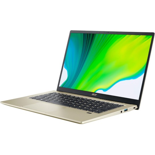 Ноутбук Acer Swift 3X SF314-510G-74N2 (NX.A10ER.008)