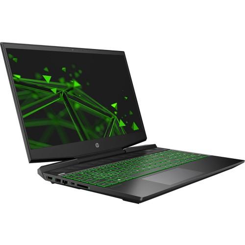Ноутбук HP Pavilion Gaming 15-dk1105ur (3B4C0EA)