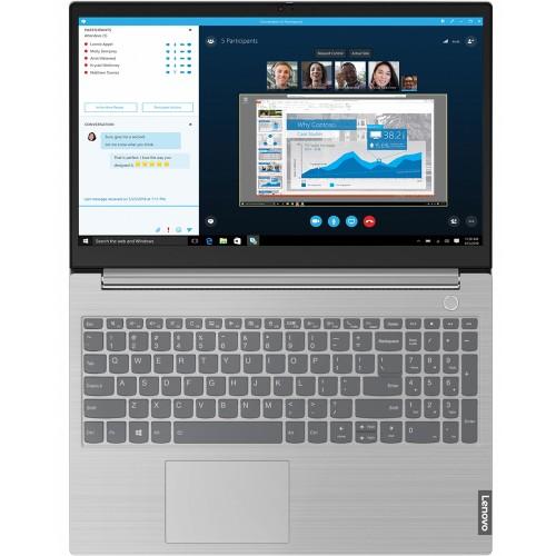 Ноутбук Lenovo ThinkBook 15 IIL (20SM0085RU_ПУ)