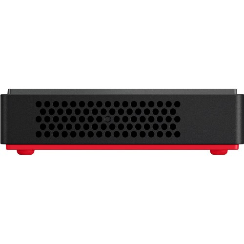 Персональный компьютер Lenovo ThinkCentre M90n-1 Nano (11AD0038RU)