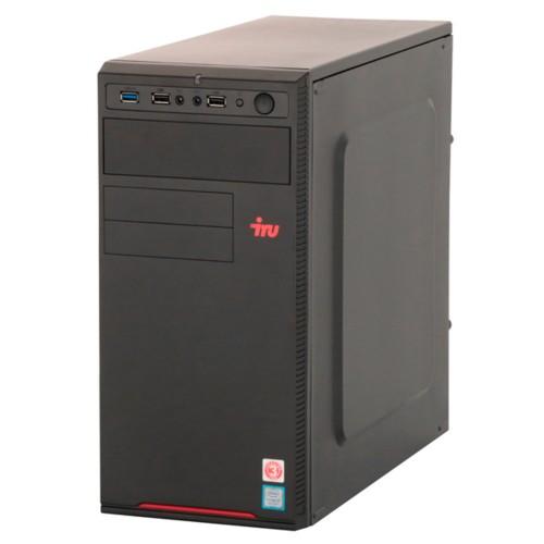 Персональный компьютер iRU Office 225 MT (1495543)