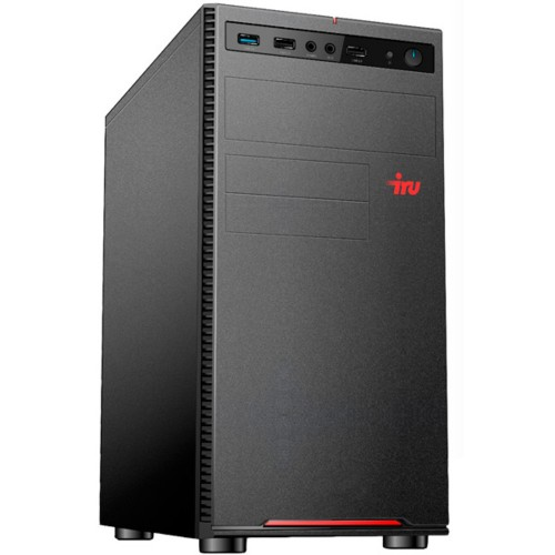 Персональный компьютер iRU Game 225 MT (1497809)