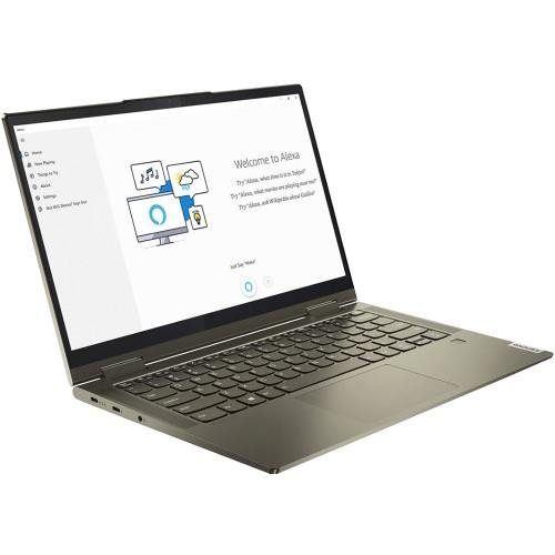 Ноутбук Lenovo Yoga 7 14ITL5 (82BH00ABRU)