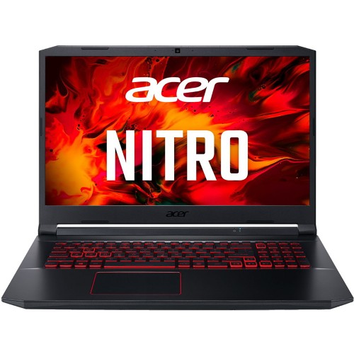 Ноутбук Acer Nitro 5 AN517-52-77QC (NH.QAWER.005)