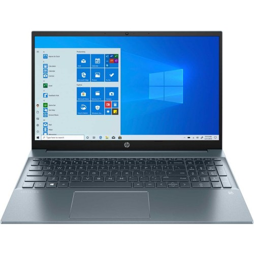 Ноутбук HP Pavilion 15-eg0050ur (2X2S3EA)