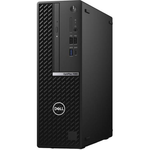 Персональный компьютер Dell OptiPlex 7080 (210-AVLC)