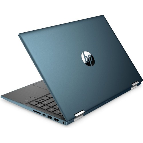 Ноутбук HP Pavilion x360 14-dw1004ur (2X2Q8EA)