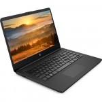 Ноутбук HP 14s-fq0091ur